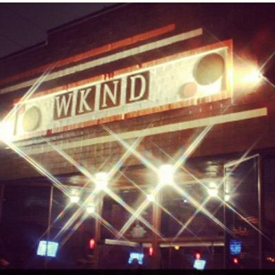 Image result for WKND bar nashville
