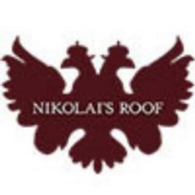 Image Result For Nikolais Roof