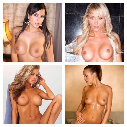 Sexy Hotties Nude 116