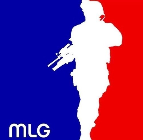 how to become a mlg cod player