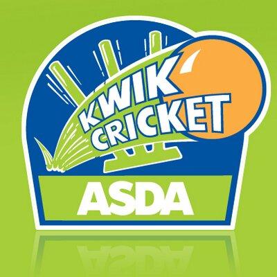 Asda Kwik Cricket