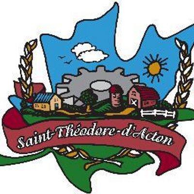 Municipalité St-THÉODORE-D'ACTON