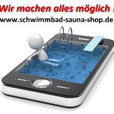 Schwimmbad shop schwimmpool twitter for Schwimmbad shop