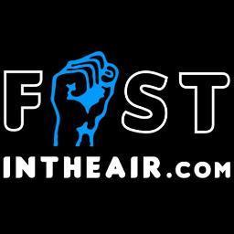 @FistInTheAir