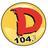 Dinâmica FM 104,7
