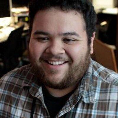 Joshua Barajas on Muck Rack