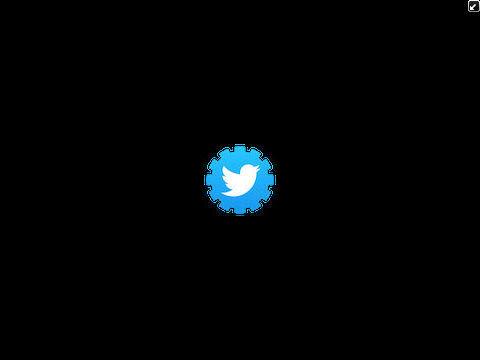 الدعم الفني لتويتر Help Twiteer Twitter