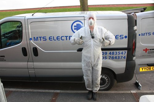 MTS Electrical
