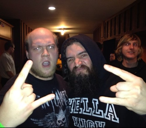 Heavy Metal Yeti