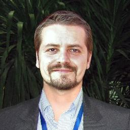 avatar for Teodor Georgiev