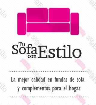 Tu sof con estilo tusofaconestilo twitter - Sofa con estilo ...