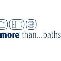 More Than Baths