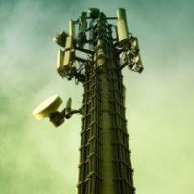 Radio-Transmitters on Twitter: