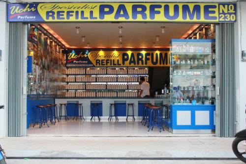 Akpertiwi S Beauty Blog Beauty Talks Parfum Refill Yay Or Nay