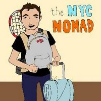 The NYC Nomad | Social Profile