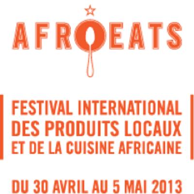 Afroeats On Twitter 1er Festival Cuisine Africaine Afroeats