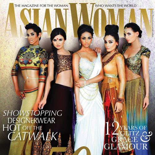 Congratulate, what gift proflie asian woman magazine