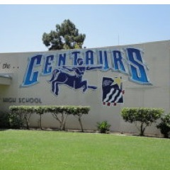 The official twitter account for Culver City High  School.