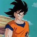@Goku