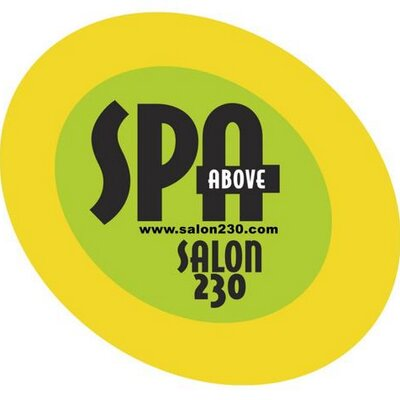 Salon 230 spa above salon230 twitter for Above it all salon