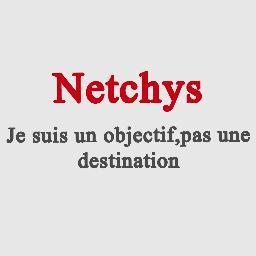 Netchys ن