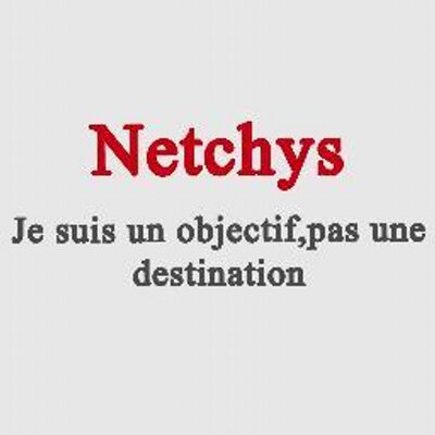 netchys