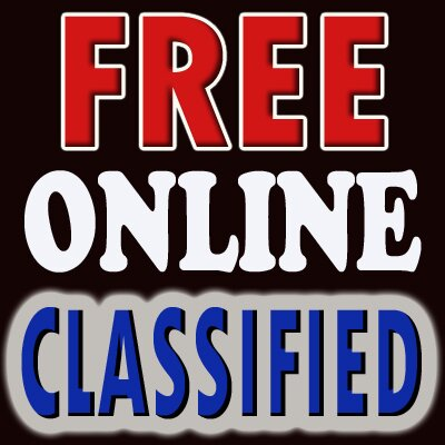 online classifieds classified