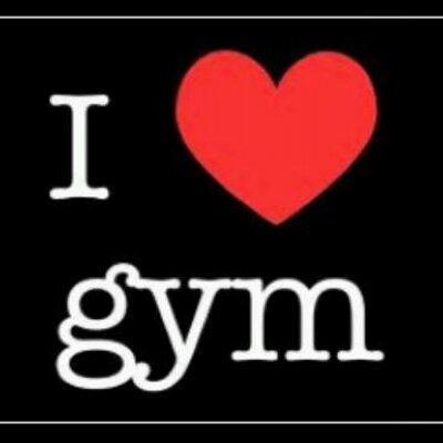 Yo amo el gym dalefuerzaa twitter for El gimnasio