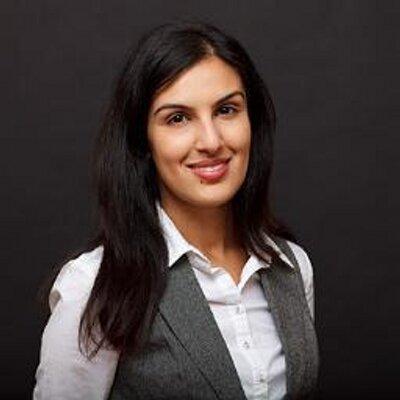 Salma Tarikh on Muck Rack