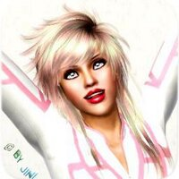 ♡JiBriLicious Sims3♡