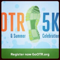 OTR 5k & Celebration | Social Profile