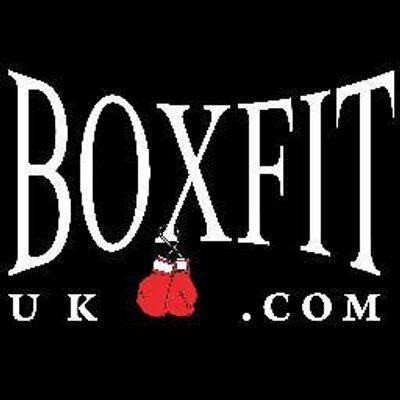 Boxfit UK on Twitter:
