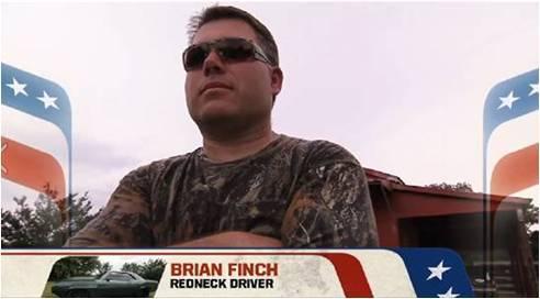 Brian C Finch