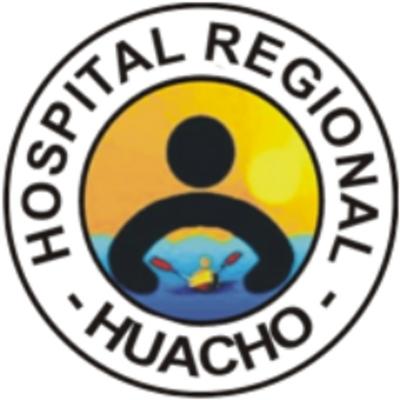 Logo Hospital de Huacho