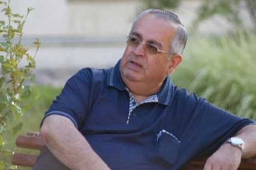 Julio C.Stark Ortega