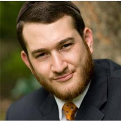 Yitzi Weiner on Muck Rack
