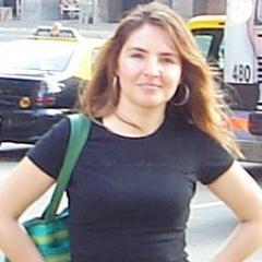 Veronica Jemio