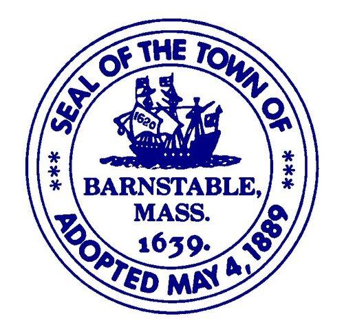 Barnstable High School Logo