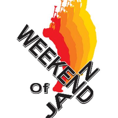 Weekend of Jazz (@BcrkWkendofJ...