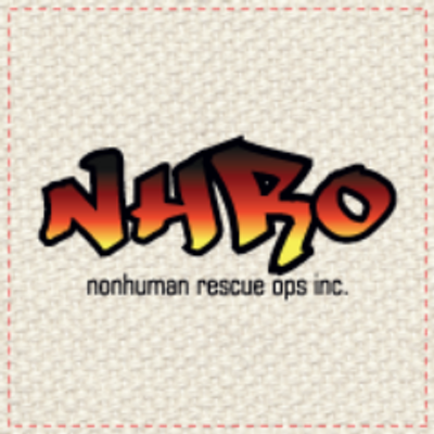 Nonhuman Rescue Ops | Social Profile