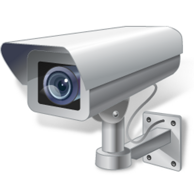 CCTV Exploits on Twitter: