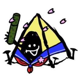 テント君 Comic Camp Twitter