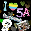 5 A And Our Heart (@5A_OurHeart) Twitter