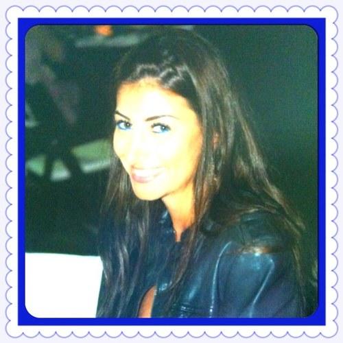 Zeina Haddad Zeinahaddad86 Twitter