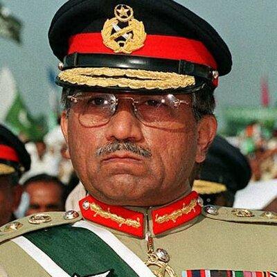 Pervaiz Musharraf