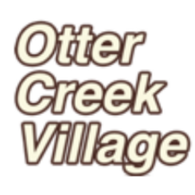 Charmant Otter Creek Storage