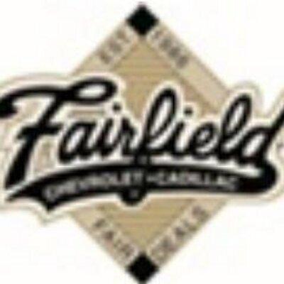 Fairfield Chevrolet (@chevyfairfield) | Twitter