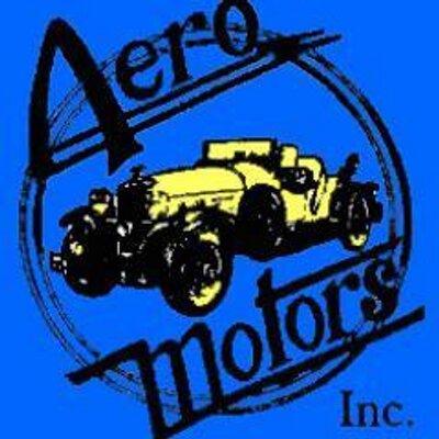 Aero motors inc autorepairessex twitter for Aero motors used car sales essex md
