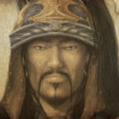 genghis khan A remarkable horse trekking tour named following the footsteps of genghis  khan the trip goes back to the 13th century and experience the life of a.