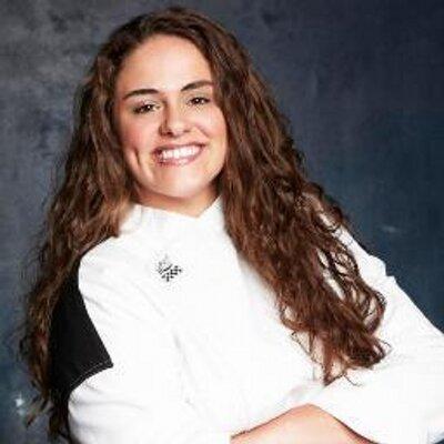 Susan Fierro Hell S Kitchen
